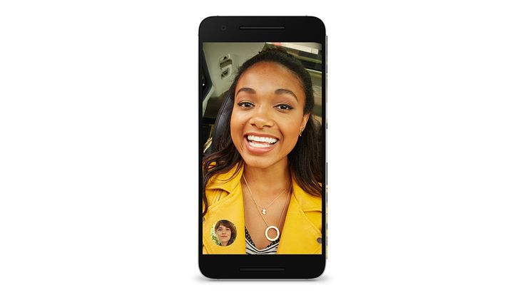 Saying  to Allo and Duo: new apps for smart messaging and video calling