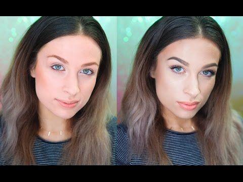 • Mój makijaż codzienny 15 lat temu i teraz | KATOSU • - YouTube
