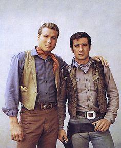 John Smith and Robert Fuller - 8 1/2 X 11