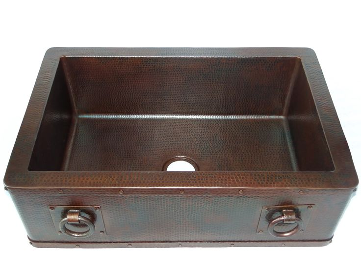 copper kitchen sink farmhouse with apron kitchen copper sink with 2581