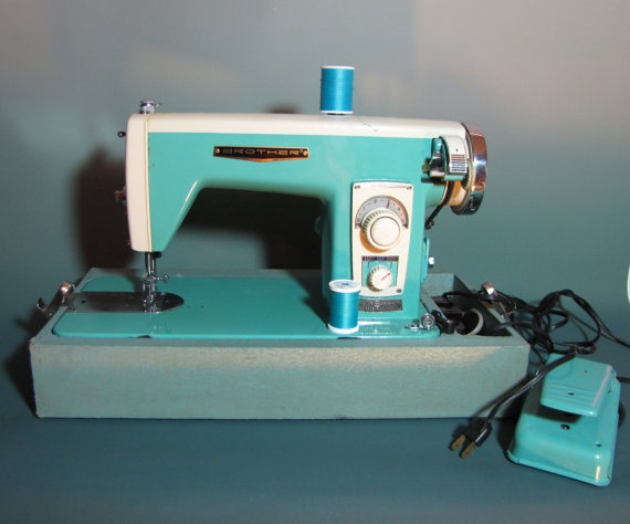 Lovely Brother Sewing Machine Cabinet
