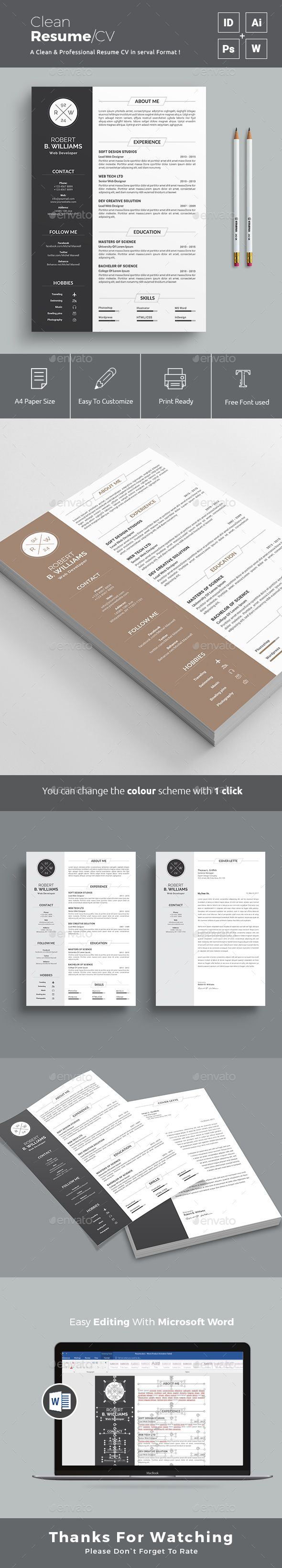 Resume Refrences  Best Images About Resumecv Word Template On Pinterest  Adobe  Define Resumed Word with Resume References Format Excel Resume Office Manager Resume Samples