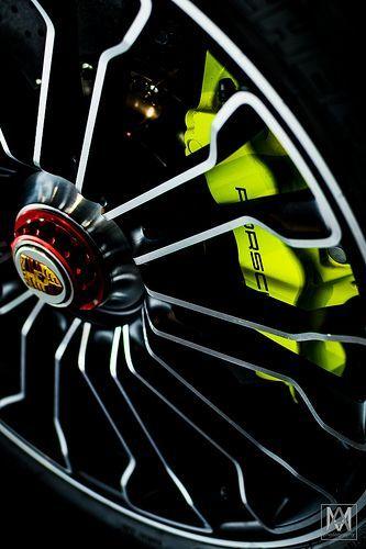 Porsche 918 Spyder  #2017 #supercar