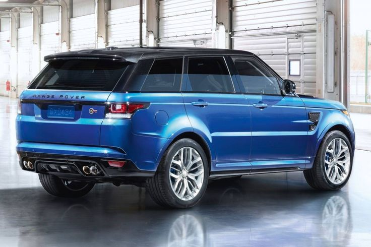 2017 Range Rover Sport is a Land Rover midsize luxury sports utility vehicle (SUV) in the United Kingdom by Jaguar Land Rover, a subsidiary of Tata Motors. The first generation went into production in 2005 and was replaced by the second-generation sport in 2013.