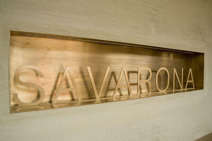 Savarona Restaurant- David Howell Design