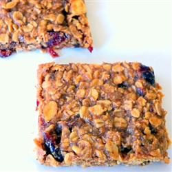 Best energy bars recipe I have tried.