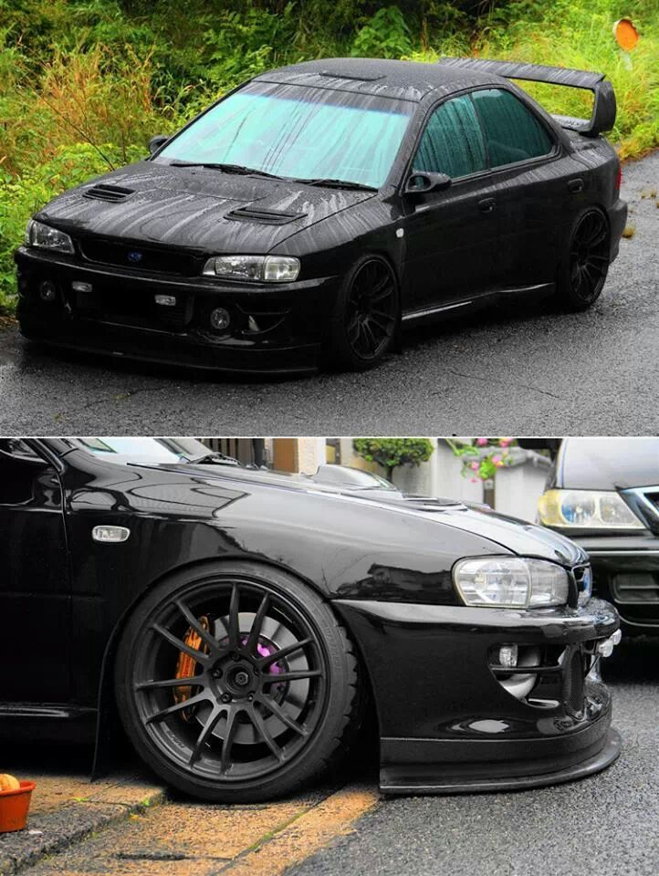 Wow subaru sti , 22b - repined by http://www.motorcyclehouse.com/ #MotorcycleHouse