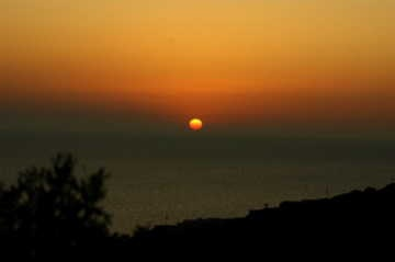 Pantelleria, within the Trapani district, offers to every visitor a stunning, wild scenario with ancient paths and sunsets that will let you see the African coast.  http://www.scentofsicily.com/pantelleria-villas.html