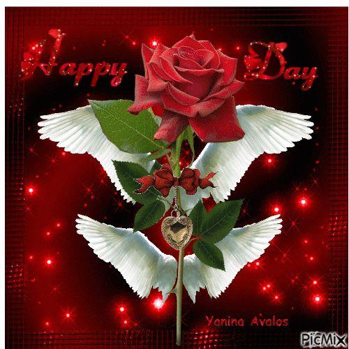 Blingee Good Morning Angel