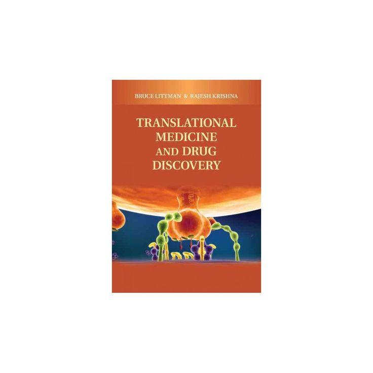Translational Medicine and Drug Discover (Reprint) (Paperback)