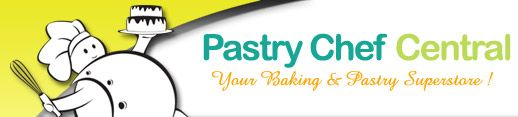 Pastry Chef Central, Inc. - Baking Supplies & Pastry Ingredients Superstore !