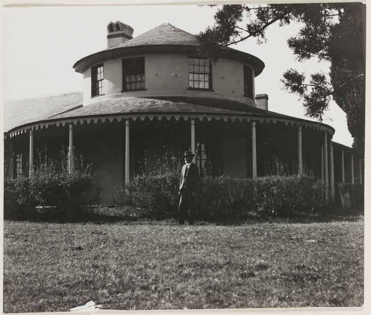 Bungarribee House, 1918-1921