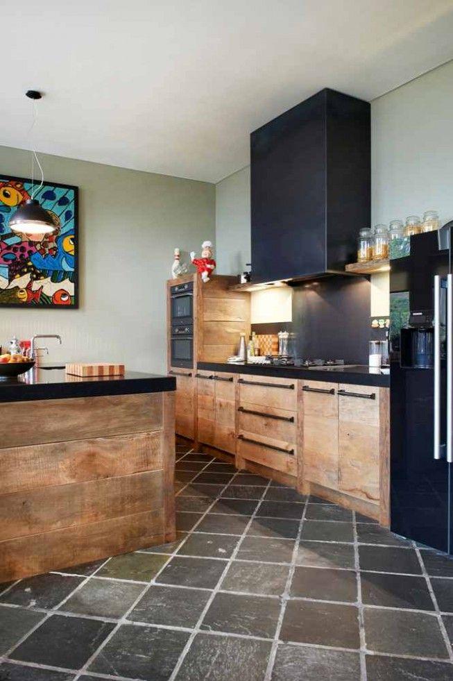 1000+ images about Ideeen voor de keuken on Pinterest  Islands, Tes ...