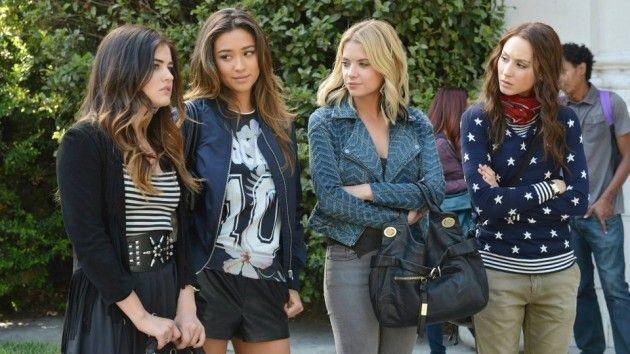 Pretty Little Liars season 5 episode 5 preview
