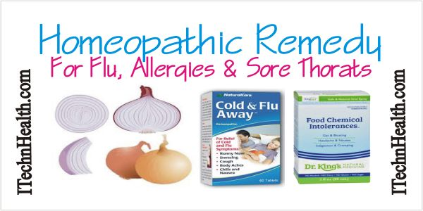This post is about How to Treat Flu, Allergies & Sore Throats with Homeopathy treatment and importance of Allium Cepa (Red Onion)