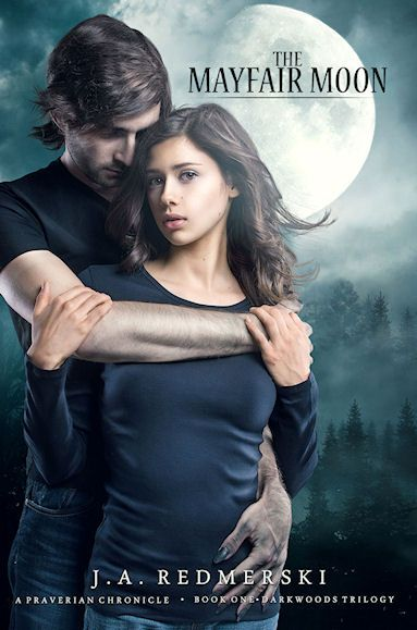The Mayfair Moon - Darkwoods Trilogy #1