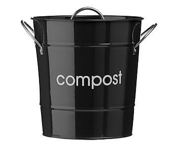 1000 id es sur le th me compost pail sur pinterest - Seau a compost pour cuisine ...