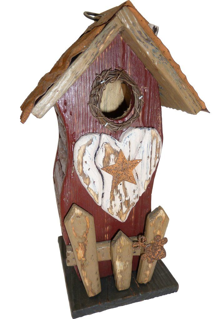 Love Bird House