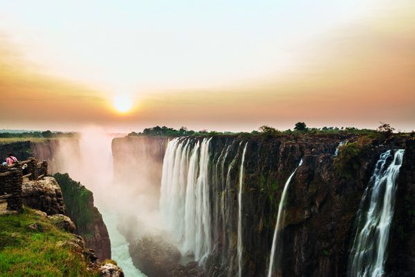 Africa Travel | African Tours: Safari, Egypt, Morocco Trips