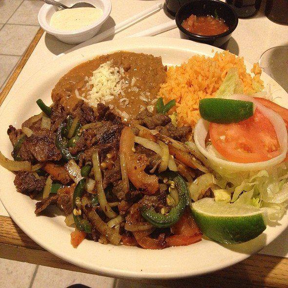 Steak Ranchero - Bistec Ranchero - TuriMexico