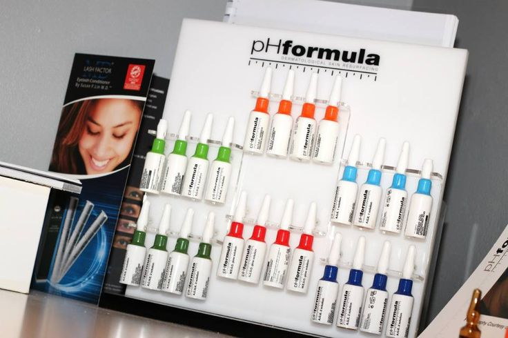 "Thanks to 'I Love Being Pampered' for the great review of #pHformula treatments!   ""You should have a series of treatments to reach optimal results but after just one, my dull skin was definitely more smooth and radiant."""