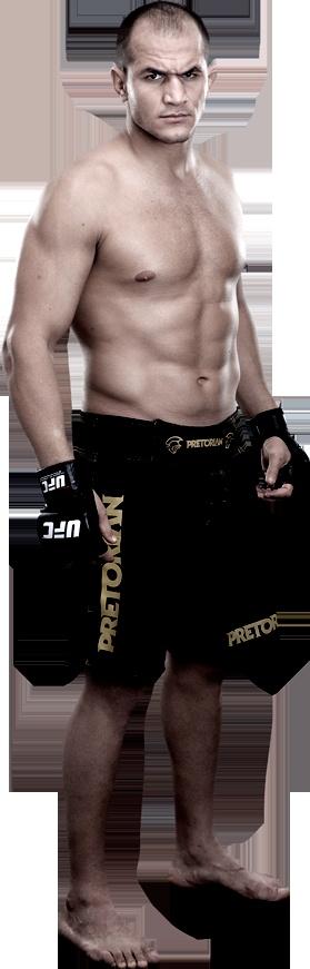 "Junior ""Cigano"" Dos Santos - Official UFC® Fighter Profile"