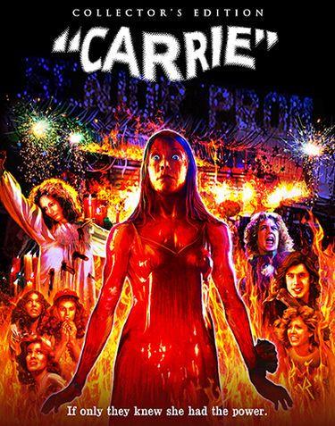 Stephen King Carrie Film