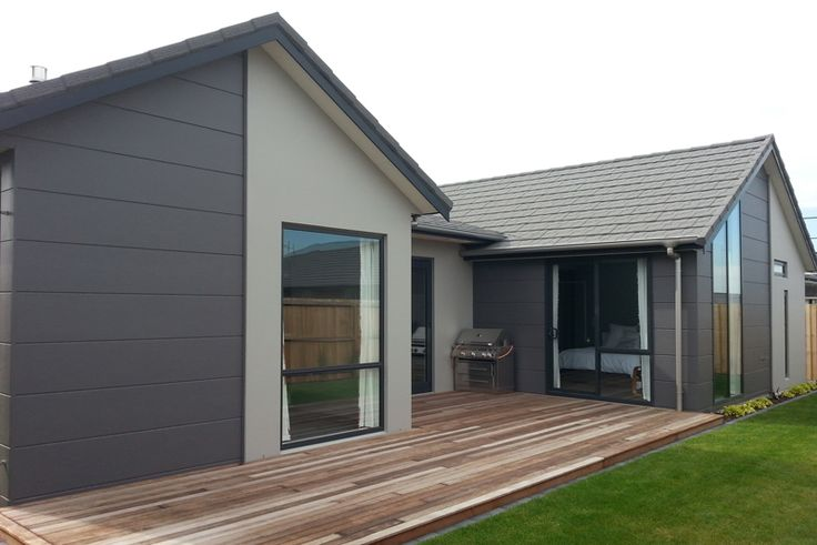 Exterior Cladding Nz Google Search Ideas For The House
