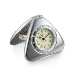 Personalizeaza ceasul de birou Cabin Dalvey cu un mesaj magulitor si obtii cel mai apreciat cadou pentru un barbat leu, indiferent de relatia pe care o ai cu el