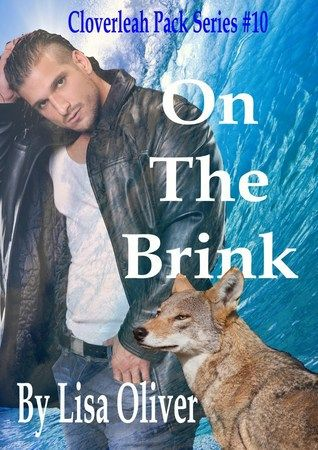 On The Brink (Lisa Oliver) - Review by Jaime
