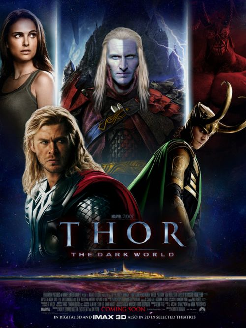 Filmposter Thor the Dark World.png