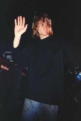 Trees, Dallas, TX – 19/10/1991