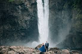 Image result for snoqualmie falls engagement photos