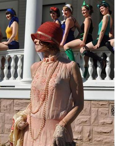 1920s Clothing