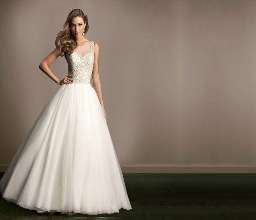 Wedding Gown Gallery | BridalGuide