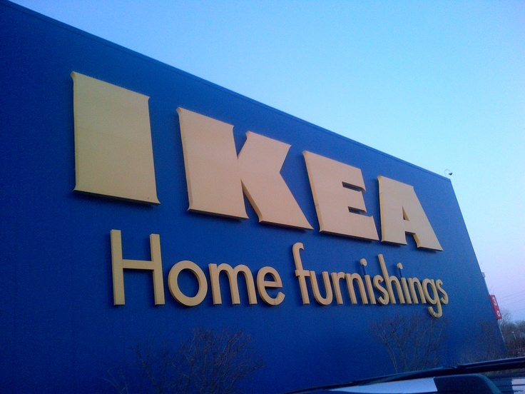 IKEA, Canton Mi. People drive for hours to visit this store. It's the only one in Michigan. They are expanding!