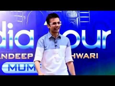 Sandeep Maheshwari Best Speech GUARANTEED SUCCESS Challenged