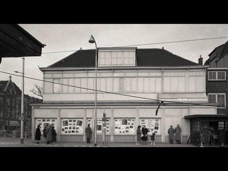 Bioscoop de Delfia aan de westvest
