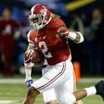 Derrick Henry stakes claim to 81st Heisman Trophy, becomes second Tide winner  In 2015, it was the exact opposite. In one of the closest votes in the award's history, Alabama running back Derrick Henry has been selected as the 81st winner of the Heisman Trophy over fellow finalists Christian McCaffrey (running back, Stanford) and... http://collegefootballtalk.nbcsports.com/2015/12/12/derrick-henry-stakes-claim-to-81st-heisman-trophy-becomes-second-tide-winner/
