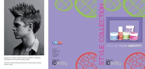 I.DENTITY - English folder