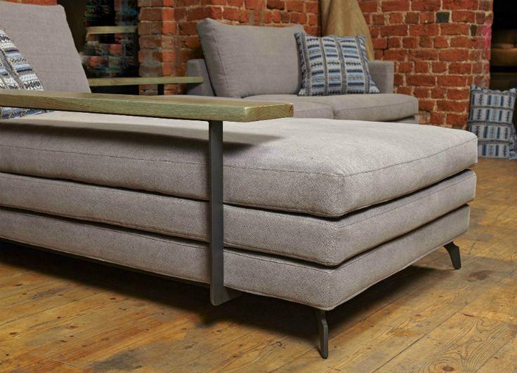 Καναπές Smooth
