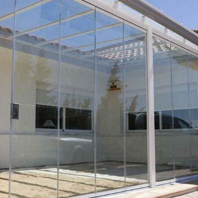 Carpinteros Metalicos Techos De Policarbonato Cerramientos De Aluminio Casas Nuevas