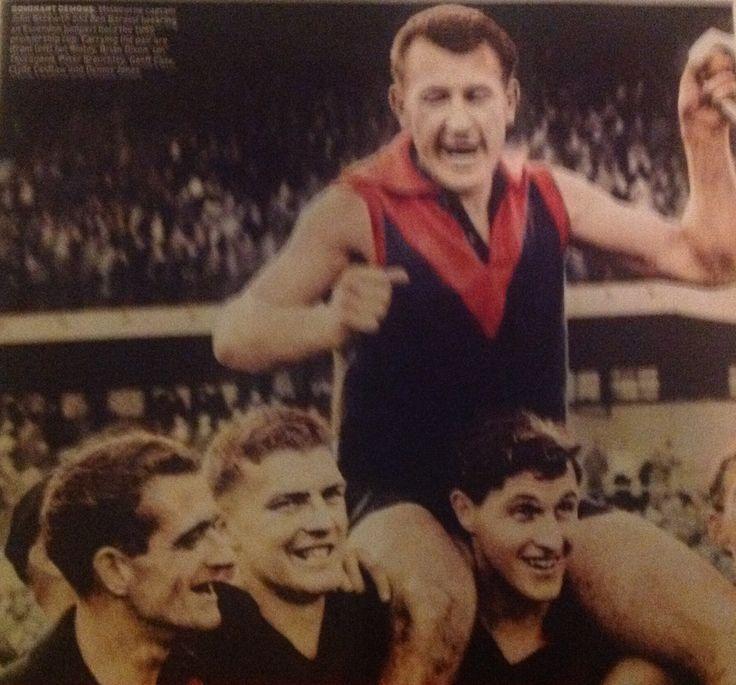 John Beckwith Melbourne 1959