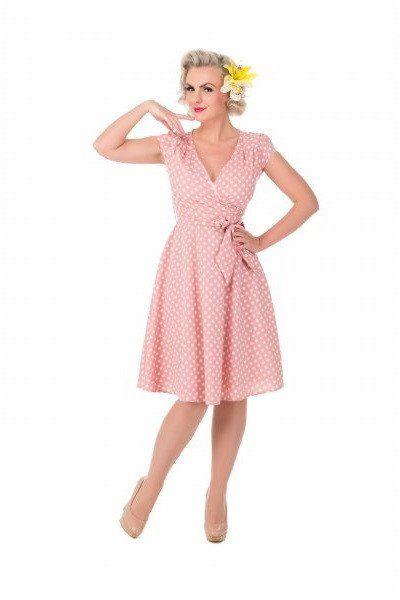 Lindy Bop Dawn Dress