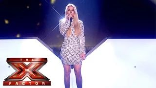 Louisa Johnson sings Forever Young (Winner's Song) | The Final Results | The X Factor 2015 - YouTube