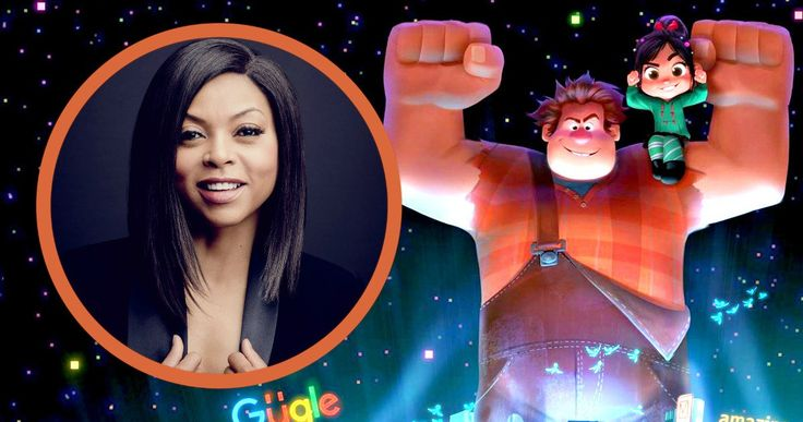 Wreck-It Ralph 2 Brings in Taraji P. Henson as New Character Yesss -- Directors Rich Moore and Phil Johnston announce that Taraji P. Henson will voice the new character Yesss in Wreck-It Ralph 2. -- http://movieweb.com/wreck-it-ralph-2-cast-taraji-p-henson-yesss/
