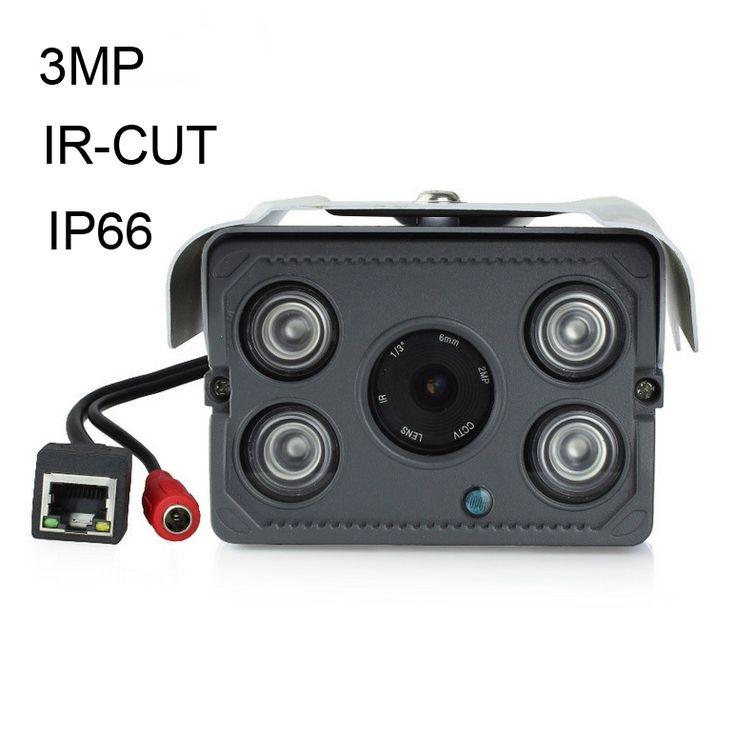 137.99$  Watch now - http://alioi9.worldwells.pw/go.php?t=32656075622 - Camera Ip IR-CUT night vision Array cctv Camera HD outdoor waterproof Camaras De Seguridad home security p2p ip cam