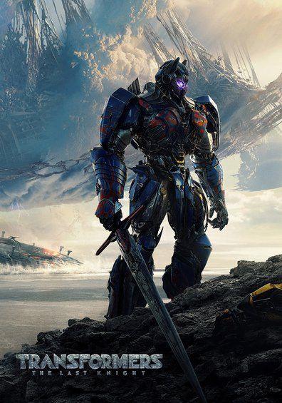 Dos especies en guerra: una de carne y hueso, la otra de metal. El Último Caballero rompe con el mito original de la franquicia de Transformers y redefine lo que significa ser un héroe. Humanos y Transformers están en guerra y Optimus Prime se ha ido. La llave para salvar nuestro futuro está enterrada en los secretos del pasado, en la historia oculta de los Transformers en la Tierra.
