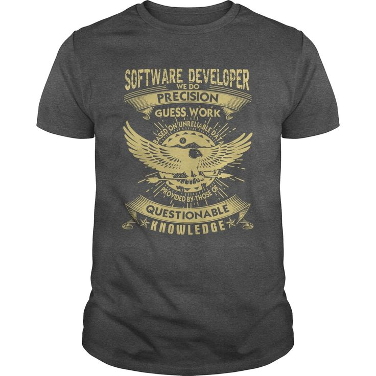 Funny Software Developer Tee Shirt #gift #ideas #Popular #Everything #Videos #Shop #Animals #pets #Architecture #Art #Cars #motorcycles #Celebrities #DIY #crafts #Design #Education #Entertainment #Food #drink #Gardening #Geek #Hair #beauty #Health #fitness #History #Holidays #events #Home decor #Humor #Illustrations #posters #Kids #parenting #Men #Outdoors #Photography #Products #Quotes #Science #nature #Sports #Tattoos #Technology #Travel #Weddings #Women