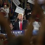 Political Memo: As Donald Trump Pushes Conspiracy Theories, Right-Wing Media Gets Its Wish